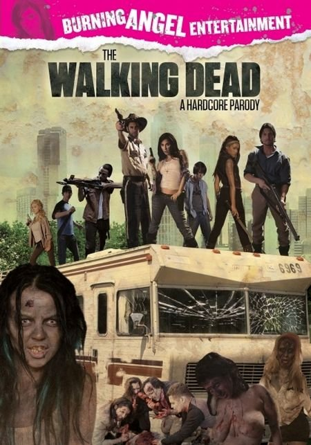 Скачать с turbobit The Walking Dead: A Hardcore Parody / Ходячие мертвецы: Хардкор пародия (2013)