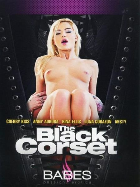 Скачать с turbobit The Black Corset (2017)