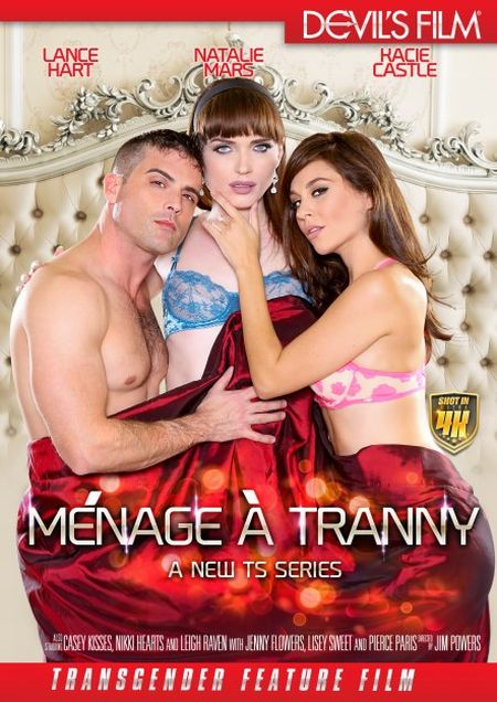 Скачать с turbobit Menage A Tranny [2017]