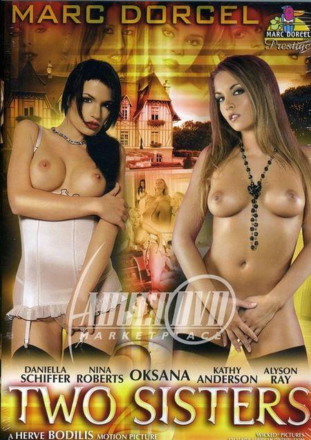Скачать с turbobit Les Deux Soeurs / Две сестры (с русским переводом) [2006]