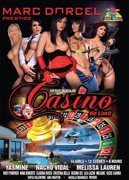 Скачать с turbobit Casino - No limit / Казино без границ (с русским переводом) [2008]