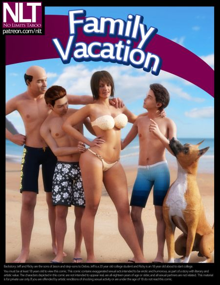 Скачать с turbobit Family Vacation