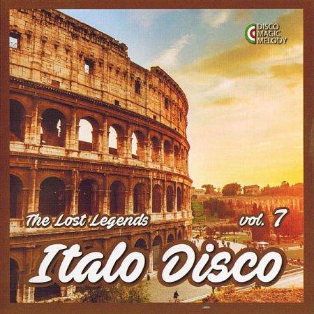 Скачать с turbobit Italo Disco: The Lost Legends Collection [2017]