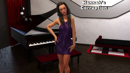 Скачать с turbobit Hannah's Corruption