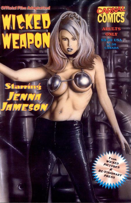 Скачать с turbobit Jenna Jameson