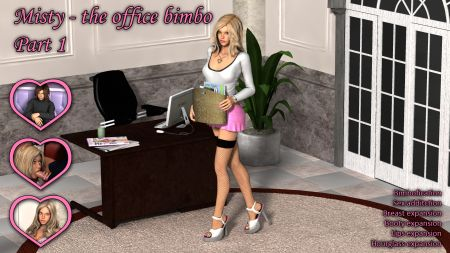 Скачать с turbobit The Office Bimbo