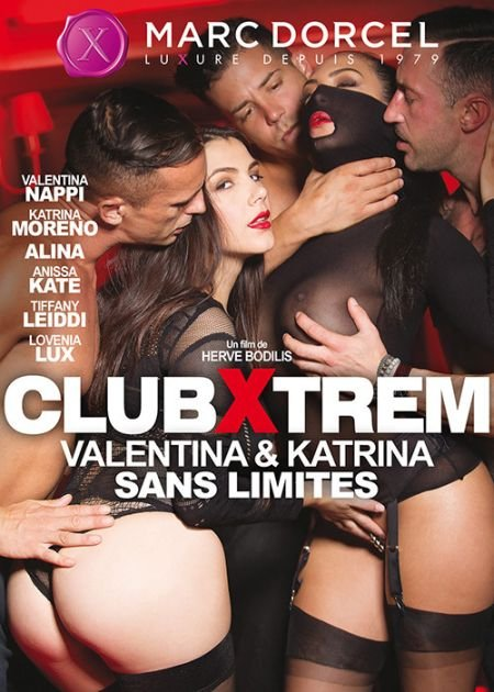 Скачать с turbobit Club Xtrem: Valentina and Katrina limitless / Клуб Экстрим: Валентина и Катрина безграничны (2018)