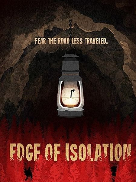Скачать с turbobit На грани изоляции / Edge of Isolation (2018)