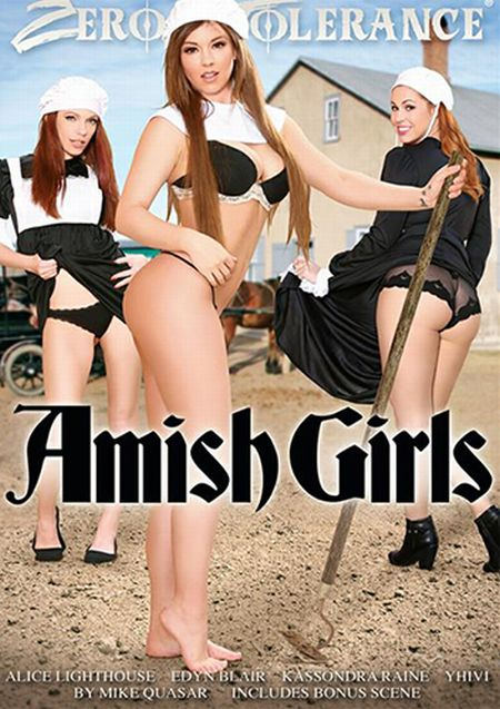 Скачать с turbobit Amish Girls 1 [2016]