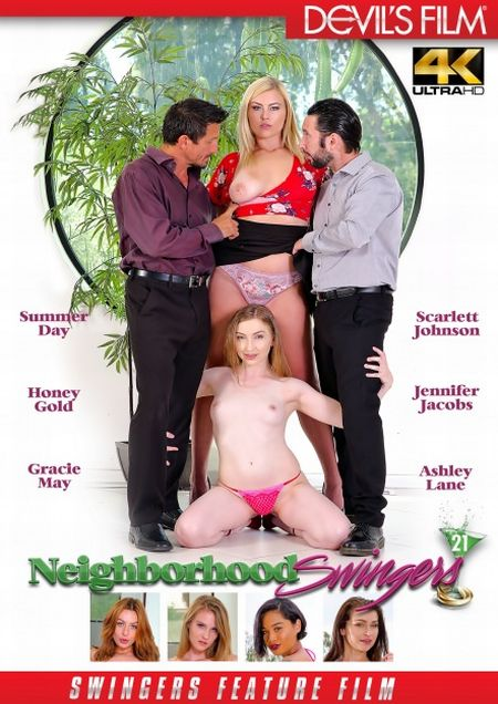 Скачать с turbobit Neighborhood Swingers 21 [2018]