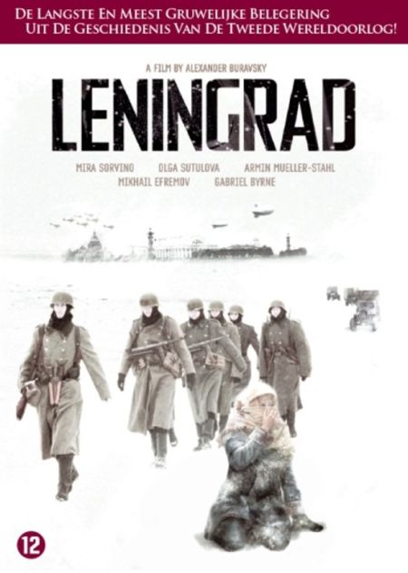 Скачать с turbobit Ленинград / Attack On Leningrad [2007]