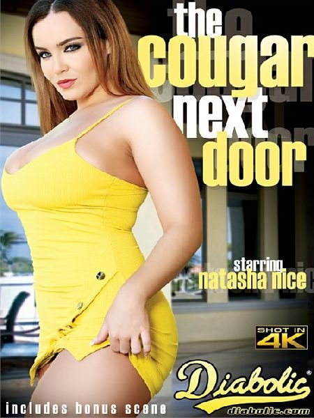 Скачать с turbobit The Cougar Next Door (2018)
