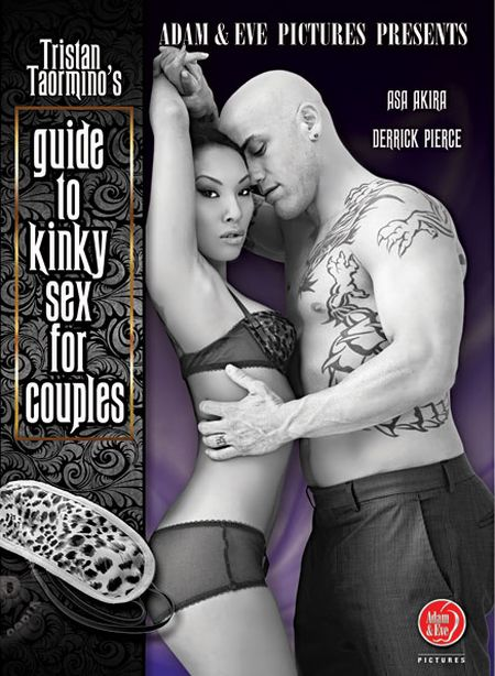Скачать с turbobit Tristan Taormino's Guide To Kinky Sex For Couples [2013]