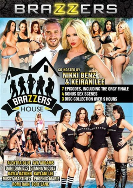 Скачать с turbobit Brazzers House 1 [2015]