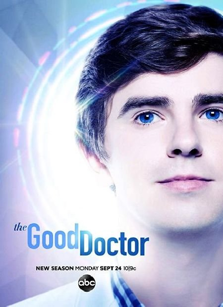 Скачать с turbobit Хороший доктор / The Good Doctor - 2 сезон (2018)