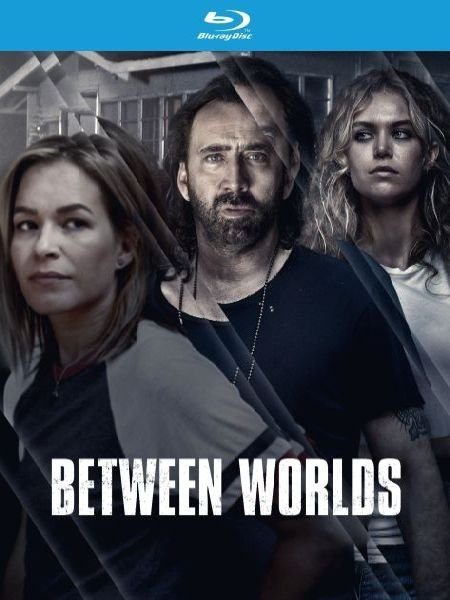 Скачать с turbobit Меж двух миров / Between Worlds (2018)