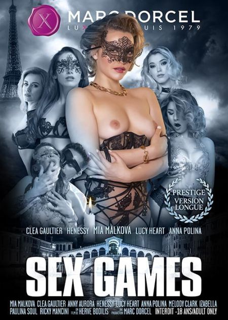 Скачать с turbobit Sex Games [2018]