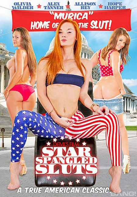 Скачать с turbobit Starspangled Sluts [2018]