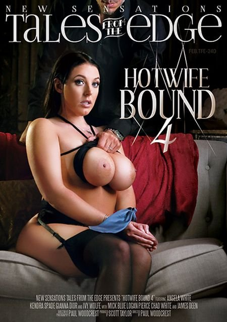 Скачать с turbobit Hotwife Bound 4 (2018)