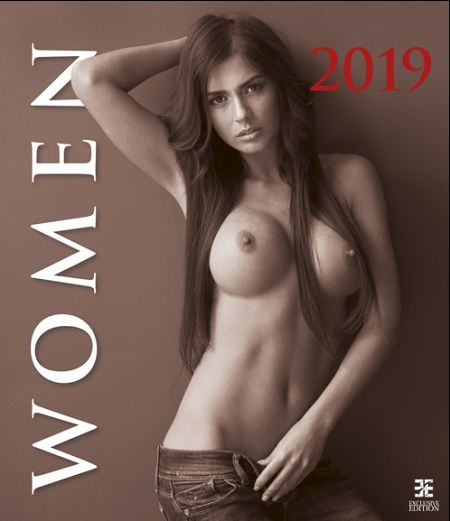 Скачать с turbobit Women - Erotic Calendar 2019