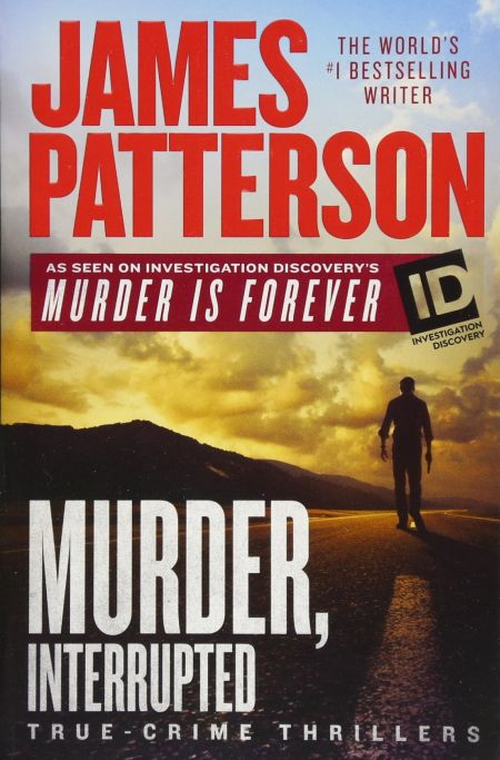 Скачать с turbobit Джеймс Паттерсон: Природа Убийства / James Patterson's Murder Is Forever [2018]