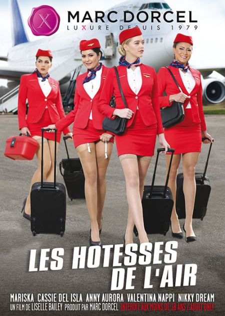 Скачать с turbobit Les hotesses de l'air [2018]