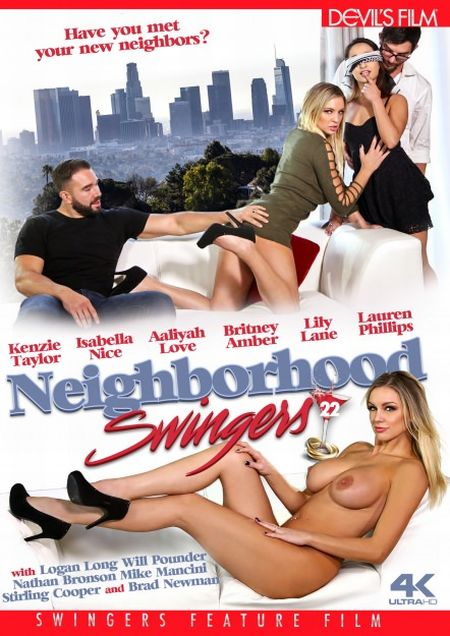 Скачать с turbobit Neighborhood Swingers 22 [2019]