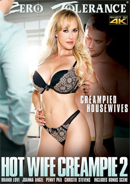 Скачать с turbobit Hot Wife Creampie 2 (2018)