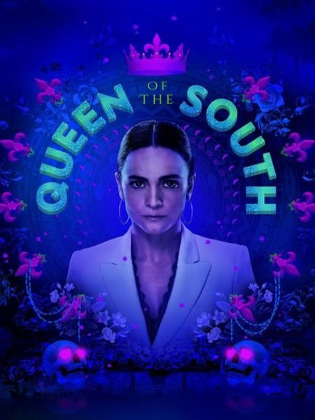 Скачать с turbobit Королева юга / Queen of the South - 4 сезон (2019)