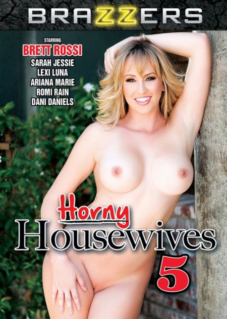 Скачать с turbobit Horny Housewives 5 [2019]