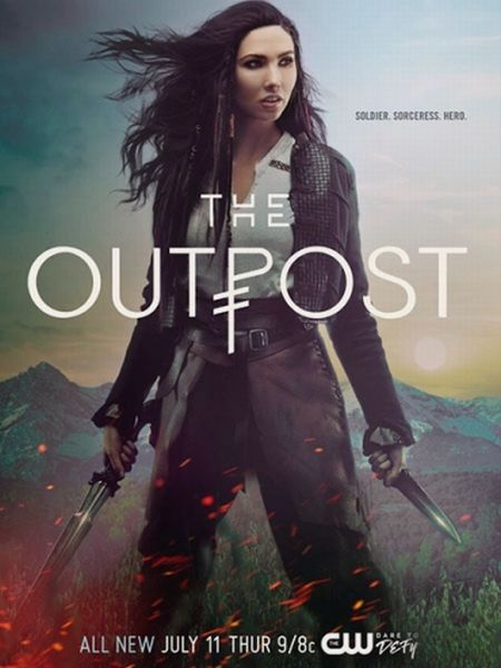 Скачать с turbobit Аванпост (2 сезон) / The Outpost [2019]