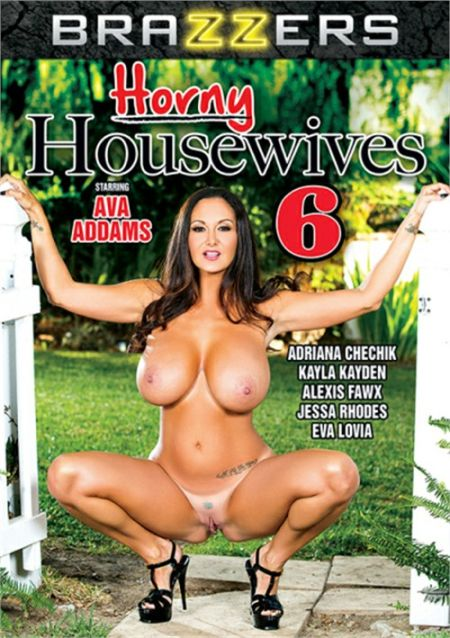 Скачать с turbobit Horny Housewives 6 [2019]