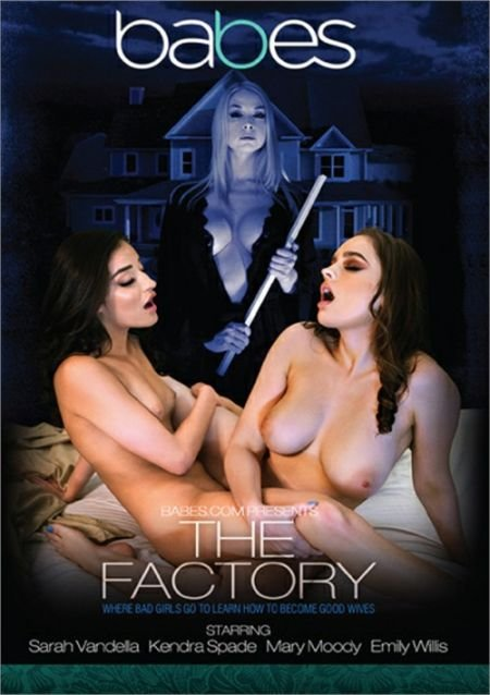 Скачать с turbobit The Factory / Фактория (2019)