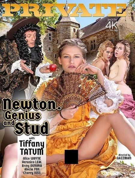 Скачать с turbobit Newton, Genius and Stud (PRIVATE GOLD) [2019]