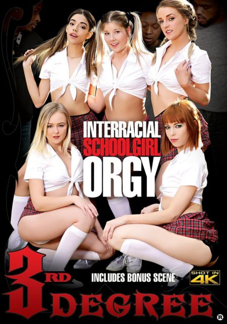Скачать с turbobit Interracial Schoolgirl Orgy [2020]