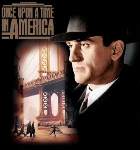 Скачать с turbobit Однажды в Америке / Once Upon A Time In America [1998] MP3