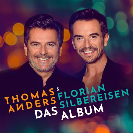Скачать с turbobit Thomas Anders & Florian Silbereisen - Das Album [2020]