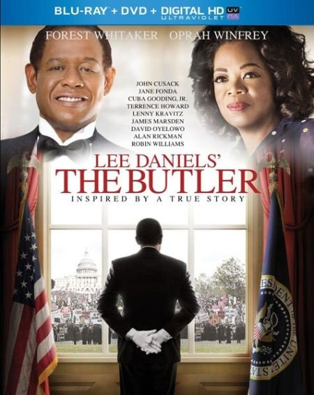 Скачать с turbobit Дворецкий / The Butler (2013)