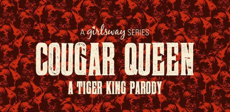 Скачать с turbobit Cougar Queen A Tiger King Parody [2020]