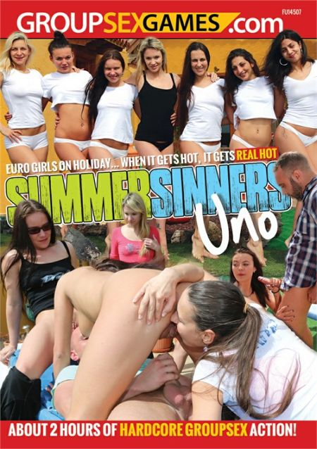 Скачать с turbobit Summer Sinners Uno [2020]