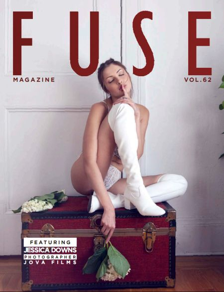 Скачать с turbobit Fuse Magazine - Volume 62 (2020)
