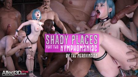 Скачать с turbobit Shady Places – Part 2 (Nymphomaniac)